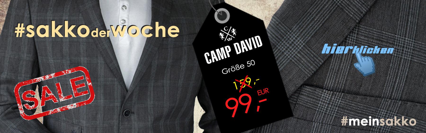 sakkos günstig marken camp david herren
